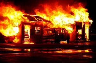 استعلام نرخ بیمه آتش سوزی